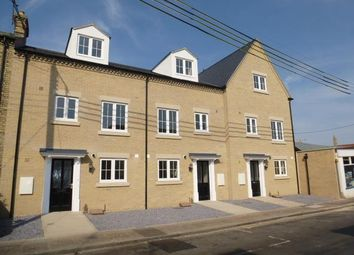 Thumbnail 4 bed property to rent in New Road, Station Road, Thetford