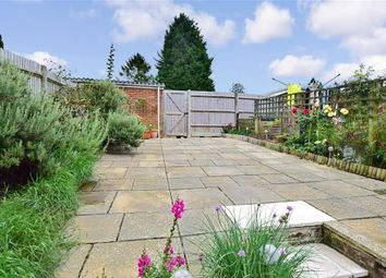 Thumbnail 2 bed terraced bungalow for sale in Headley Grove, Tadworth, Surrey