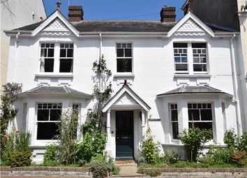 Thumbnail 4 bed detached house for sale in Dudley Road, Tunbridge Wells