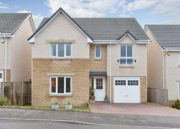 Thumbnail 4 bed property for sale in Langton Place, East Calder, Livingston, West Lothian