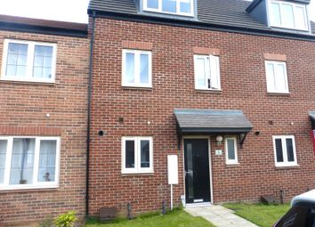 Thumbnail 3 bedroom terraced house for sale in Jasmine Close, Hartlepool