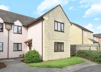 Thumbnail 2 bed flat for sale in Burford Road, Carterton