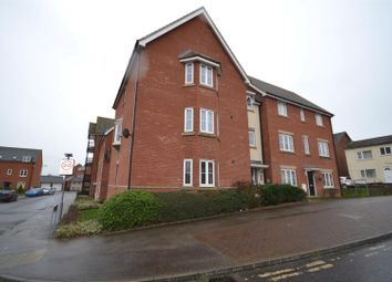 Thumbnail 2 bedroom flat for sale in Croft Street, Ipswich