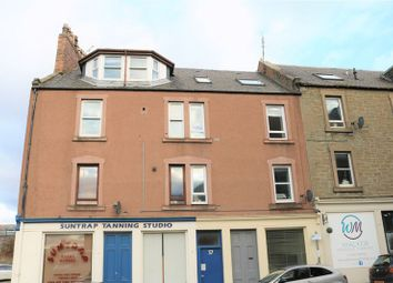 Thumbnail 3 bed maisonette for sale in Guthrie Port, Arbroath