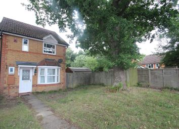 Thumbnail 2 bed property for sale in Forbes Close, Maidenbower, Crawley