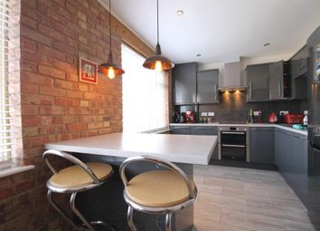 Thumbnail 2 bed flat to rent in Gulliver Close, Northolt