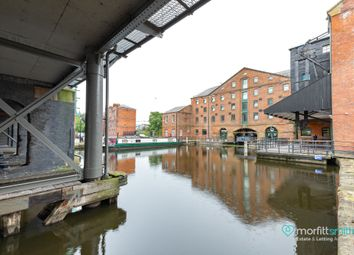 Thumbnail 1 bedroom flat for sale in The Grain Warehouse, Victoria Quays, Wharf Street, - Investment Opportunity