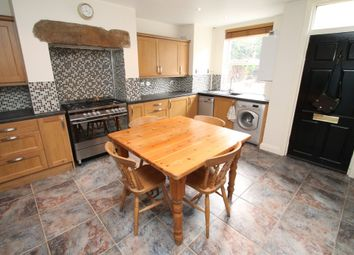 Thumbnail 2 bed terraced house for sale in St. Ives Mount, Armley, Leeds