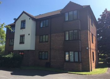 Thumbnail 2 bed flat to rent in Willow Court, Skipton Way, Horley