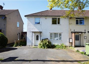 Thumbnail 3 bed end terrace house for sale in Welch Road, Cheltenham, Gloucestershire