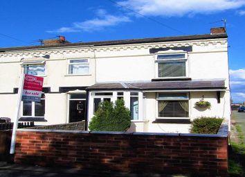 Thumbnail 2 bed terraced house for sale in Mercer Street, Burtonwood, Warrington