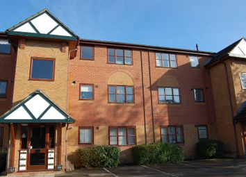 Thumbnail 2 bedroom flat to rent in Rugby Court, Grantham