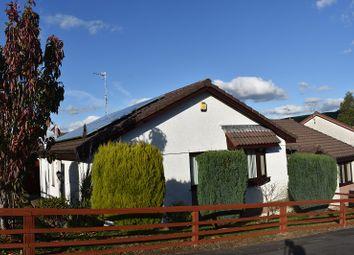 Thumbnail 3 bed semi-detached bungalow for sale in Lon Brynawel, Llansamlet, Swansea