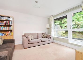 Thumbnail 3 bed maisonette to rent in Pemberton Gardens, London N19,