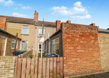 Thumbnail 2 bed terraced house for sale in Mersey Street, Chopwell