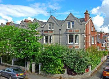 Thumbnail 1 bedroom flat for sale in Barnfield Road, St Leonards, Exeter, Devon