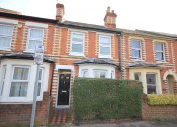 Thumbnail 2 bed terraced house for sale in Coldicutt Street, Caversham, Reading