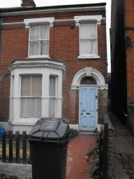Thumbnail 4 bedroom property to rent in Grosvenor Road, Norwich
