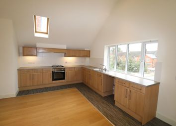 1 bed flat to rent in Gray Street, Northampton NN1
