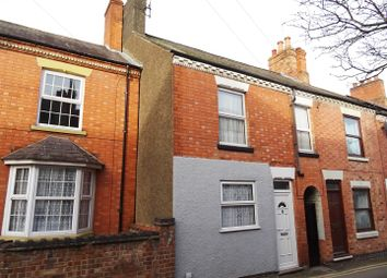 Thumbnail 3 bed end terrace house for sale in Hall Croft, Shepshed, Leicestershire