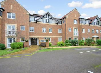 Thumbnail 1 bed flat for sale in Marton Dale Court, Middlesbrough