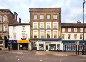Thumbnail 2 bedroom flat for sale in One Three Three, 133 High Street, Tonbridge