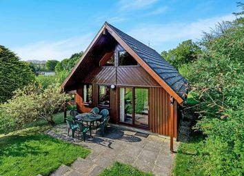 Thumbnail 3 bed bungalow for sale in Country House Hotel, Lodge & Villas, Camelford