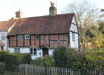 Thumbnail 3 bed semi-detached house for sale in Little London, Albury, Guildford