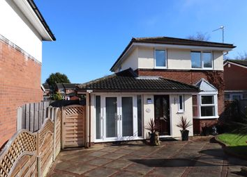 3 bed detached house for sale in Herdman Close, Liverpool, Merseyside L25