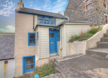 Thumbnail 2 bedroom semi-detached house for sale in Crovie Village, Gardenstown, Banff