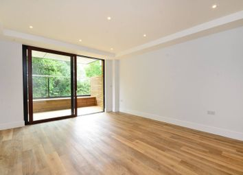 Thumbnail 2 bed flat to rent in Knaresborough Drive, Earlsfield, London