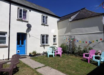 Thumbnail 2 bed cottage for sale in Penrose Gardens, Bodmin Street, Holsworthy