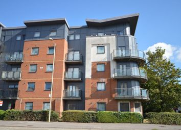 Thumbnail 2 bed flat to rent in Bridge Street, Andover