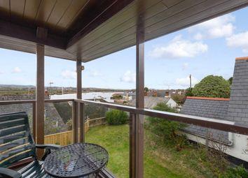 Thumbnail 2 bedroom flat for sale in Exe Street, Topsham, Exeter