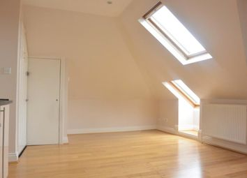 Thumbnail 1 bed flat to rent in Vaughan Avenue, London