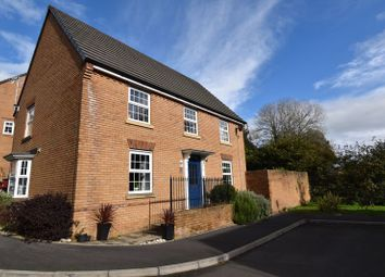 Thumbnail 4 bed detached house for sale in 92 Clos Tyn Y Coed, Sarn, Bridgend