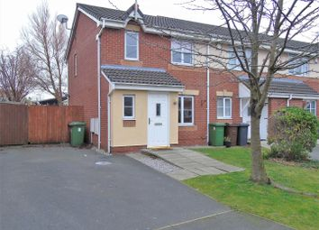 Thumbnail 3 bed semi-detached house for sale in Lingfield Close, Netherton, Bootle