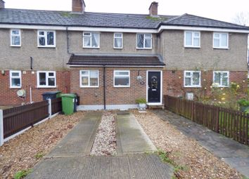 Cleeve Road, Leatherhead KT22. 3 bed terraced house for sale