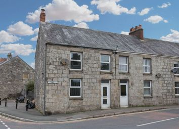 Thumbnail 3 bed end terrace house for sale in St. Stephen, St. Austell