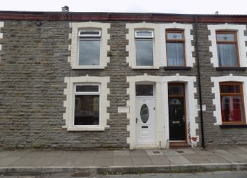 Thumbnail 4 bedroom property for sale in Stuart Street, Treorchy, Rhondda, Cynon, Taff.