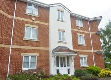 Thumbnail 1 bed flat to rent in Marathan Way, Thamesmead