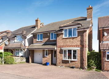 4 bed detached house for sale in Samor Way, Didcot OX11