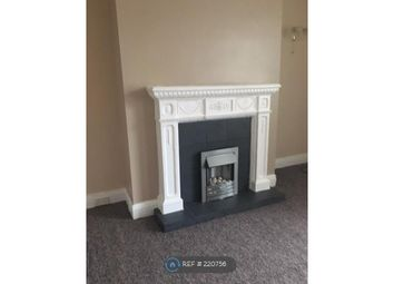 Thumbnail 2 bed flat to rent in Cardonnel Street, North Tyneside