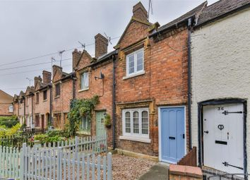 Thumbnail 2 bed terraced house for sale in Church Street, Evesham