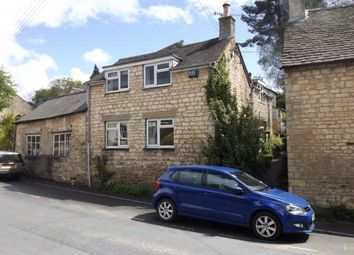 Thumbnail 2 bed terraced house for sale in The Street, Uley, Dursley, Gloucestershire