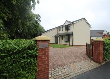 Thumbnail 4 bed property for sale in Church Lane, Leyland