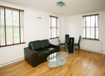 Thumbnail 2 bed flat to rent in Bromehead Street, Whitechapel, London