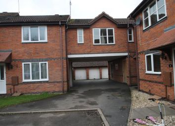 Thumbnail 1 bed flat to rent in The Briars, Hagley, Stourbridge, West Midlands DY9 0Gb