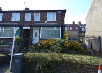 Thumbnail 3 bedroom semi-detached house for sale in Delaunays Road, Manchester