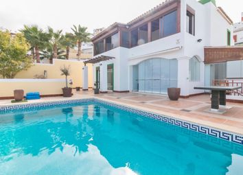 Thumbnail 5 bed villa for sale in San Eugenio Alto, Tenerife, Spain